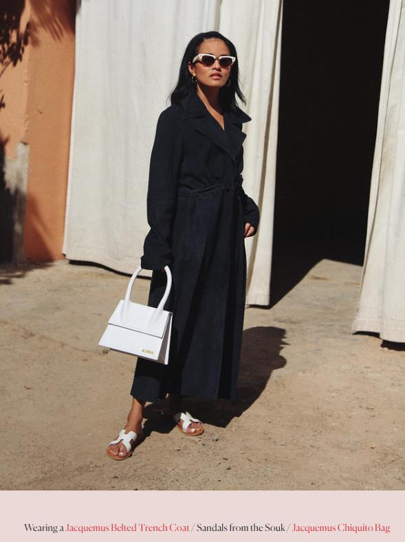 Lust for Life blogger Olivia Lopez