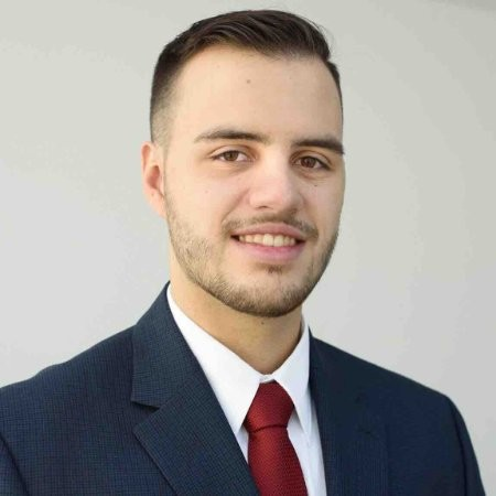 Matt Bermudez, Marketing Manager with Yael Consulting