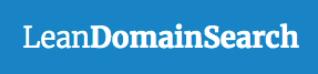 LeanDomainSearch logo