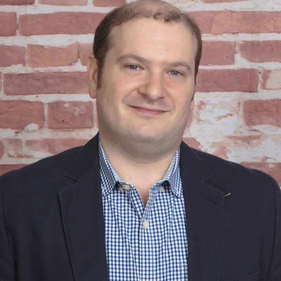 Scott Rosenblum - sales enablement tools