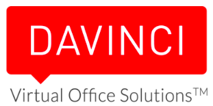 Davinci Virtual Office Solutions logo