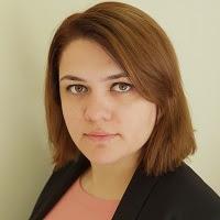 Daniela Andreevska headshot