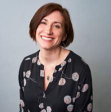 Ellen Sluder, vicepresidente del marketing con RingBoost