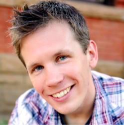 Jeff Steen, direttore marketing di Fit Small Business