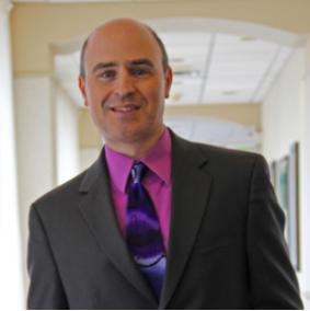 Paul Entin, President of epr Marketing