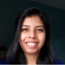 Saranya Ramanathan, Personal Finance Blogger con One Fine Wallet