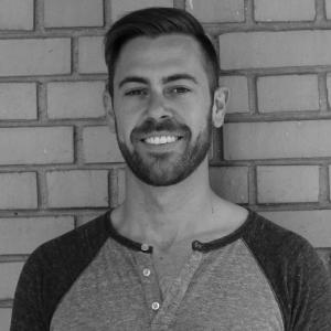 Evan Tarver, direttore generale di Fit Small Business