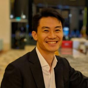Shawn Lim, responsabile marketing di Tree AMS