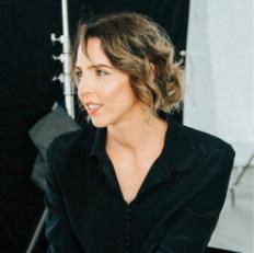 Michèle Jochem Yunus, proprietaria di Leia
