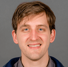 David Kranker, fondatore e graphic designer di DavidKranker.com