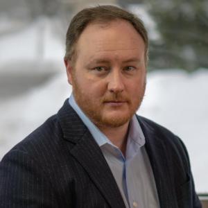 Brian Gill, Co-Founder, Gillware