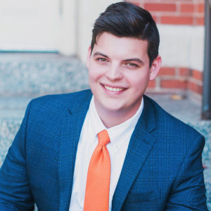 Austin Landes, Risk Advisor, LandesBlosch