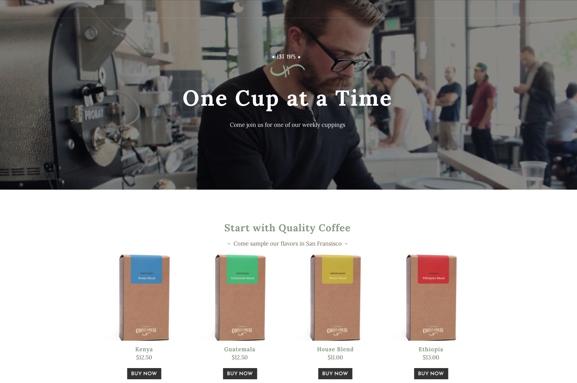 responsive Weebly themes