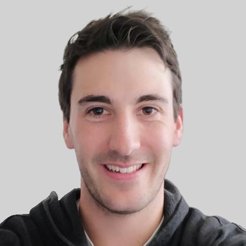 Pete McAllister - how to start an online store
