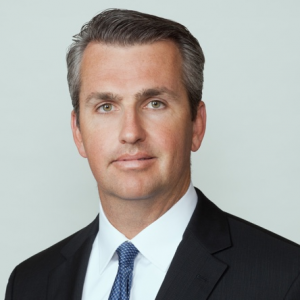 Gregory Garrabrants, President & CEO of Axos Bank