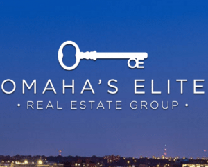 Omaha's Elite Real Estate Group logo