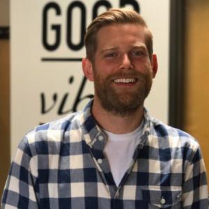 Sam White, Marketing Manager, AC Transmission