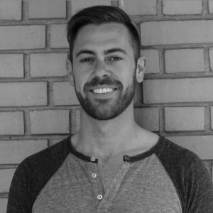 Evan Tarver, Managing Editor, Fit Small Business