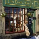 book shop exterior