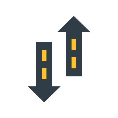commute solutions logo