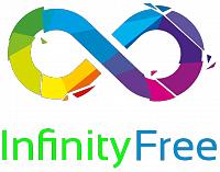 Infinity Free logo