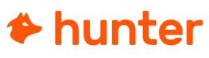 hunter.io logo