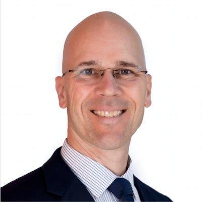 Randy VanderVaate, Owner & CEO, Funeral Funds