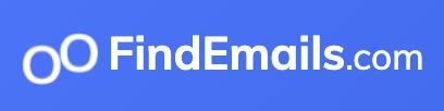 FindEmails.com logo