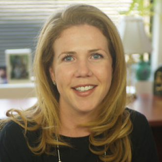 Deborah Sweeny, CEO of MyCorporation.com