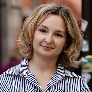 Yana Afanasieva, Founder, Competitive Compliance