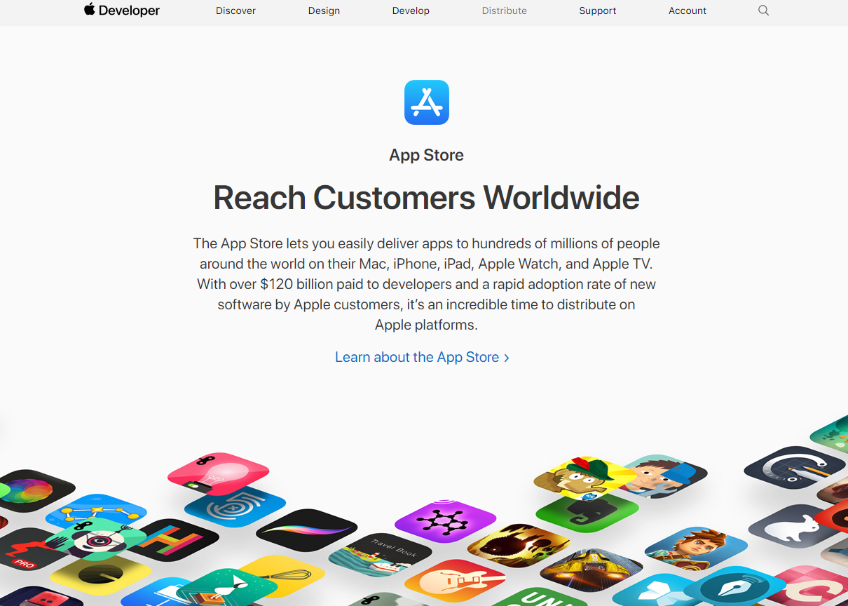 Apple's App Store - how to create a digital magazine