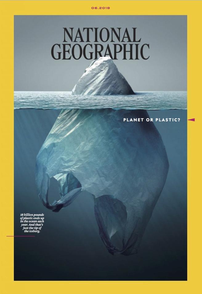 National Geographic magazine photography