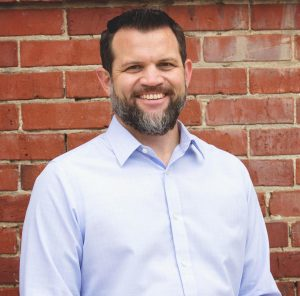 Dave Martin, Director of Growth with Nettra Media
