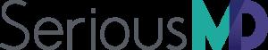 SeriousMD logo