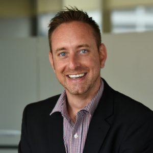 Dewayne Hamilton, Director of Web Cosmo Forums