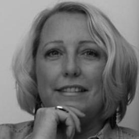 Lara Quentrall-Thomas