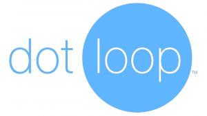 dot loop logo