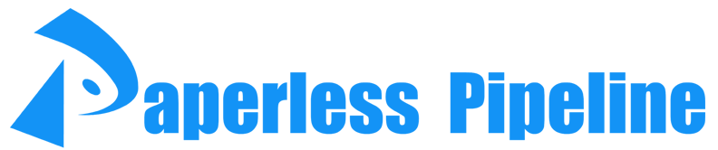 Paperless Pipeline logo