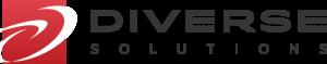 Diverse solutions logo