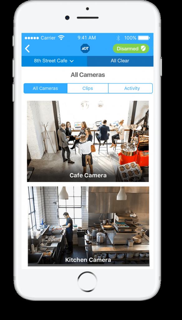 adt mobile app