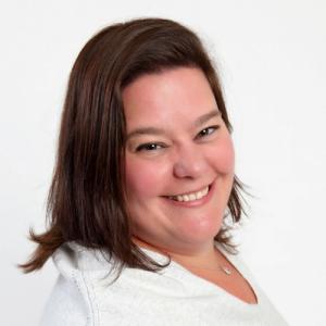 Kelly Sturtevant, Social Media Strategist with Blue Page Social