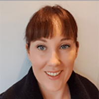 Clare Lankester headshot