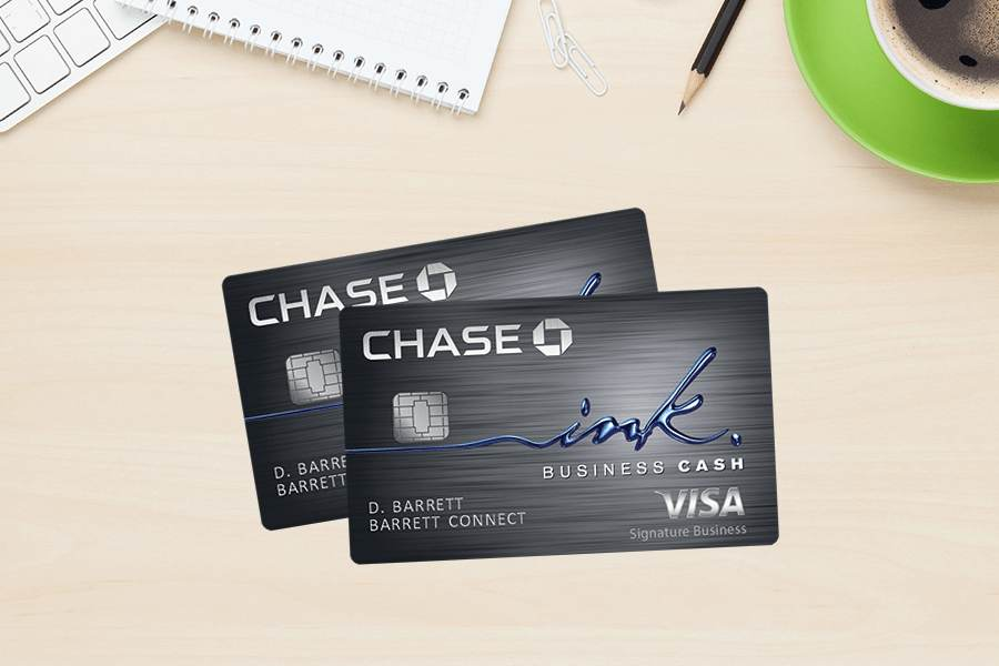 contact chase business credit card