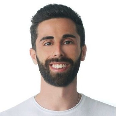 Kyle Feigenbau headshot