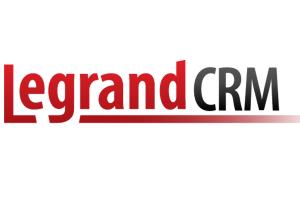 legrand crm reviews