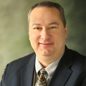Mark Charnet, President & Founder, American Prosperity Group