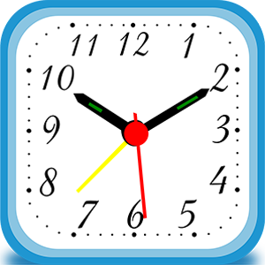 Open Time Clock