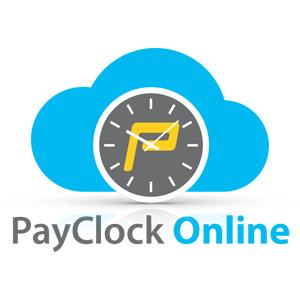 PayClock Online