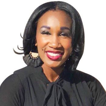 Shaunda Necole, Real Estate Agent, Investor, and Business Coach with ShaundaNecole.com