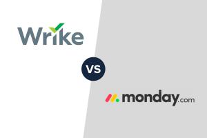 Wrike and Monday.com